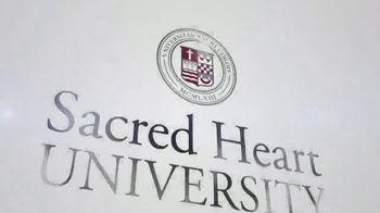 Sacred Heart University TV Spot, 'Move Forward' - Thumbnail 7