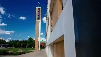 Sacred Heart University TV Spot, 'Move Forward' - Thumbnail 1