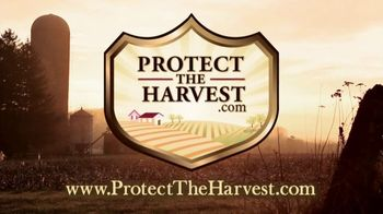 Protect the Harvest TV Spot, 'Feeding Our Nation' - Thumbnail 8