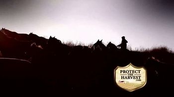 Protect the Harvest TV Spot, 'Feeding Our Nation' - Thumbnail 1