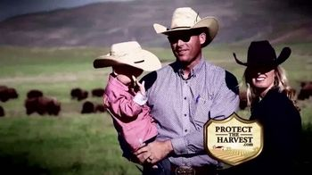 Protect the Harvest TV Spot, 'Feeding Our Nation'