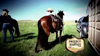 Protect the Harvest TV Spot, 'Feeding Our Nation' - Thumbnail 4