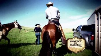 Protect the Harvest TV Spot, 'Feeding Our Nation' - Thumbnail 5