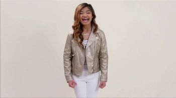 National Kidney Foundation TV Spot, 'Big Difference' Featuring Angelica Hale - Thumbnail 1