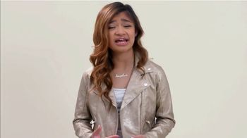 National Kidney Foundation TV Spot, 'Big Difference' Featuring Angelica Hale