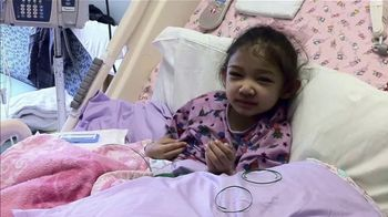 National Kidney Foundation TV Spot, 'Big Difference' Featuring Angelica Hale - Thumbnail 3