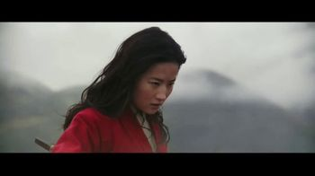 Mulan - Alternate Trailer 15