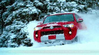 Toyota TV Spot, 'Dear Winter' [T2] - Thumbnail 1