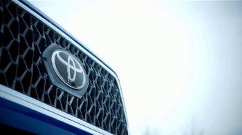 Toyota TV Spot, 'Dear Winter' [T2] - Thumbnail 2