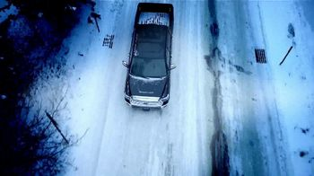 Toyota TV Spot, 'Dear Winter' [T2] - Thumbnail 3
