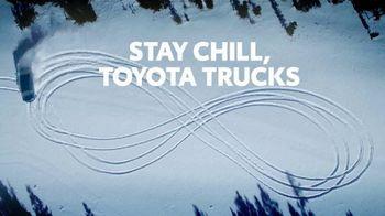 Toyota TV Spot, 'Dear Winter' [T2] - Thumbnail 4