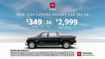 Toyota TV Spot, 'Dear Winter' [T2] - Thumbnail 5