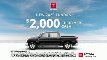 Toyota TV Spot, 'Dear Winter' [T2] - Thumbnail 6