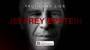 Truth and Lies: Jeffrey Epstein TV Spot, 'Now Available' - Thumbnail 9