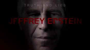 Truth and Lies: Jeffrey Epstein TV Spot, 'Now Available' - Thumbnail 8