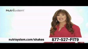Nutrisystem Personal Plans TV Spot, 'Designed for You: 45 Percent Off' Featuring Marie Osmond - Thumbnail 1