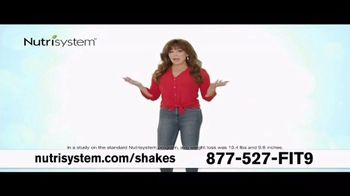 Nutrisystem Personal Plans TV Spot, 'Designed for You: 45 Percent Off' Featuring Marie Osmond - Thumbnail 2