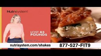 Nutrisystem Personal Plans TV Spot, 'Designed for You: 45 Percent Off' Featuring Marie Osmond - Thumbnail 5