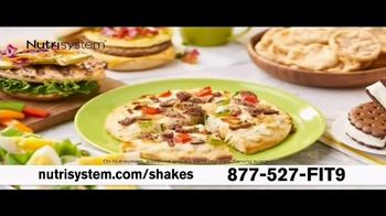 Nutrisystem Personal Plans TV Spot, 'Designed for You: 45 Percent Off' Featuring Marie Osmond - Thumbnail 6