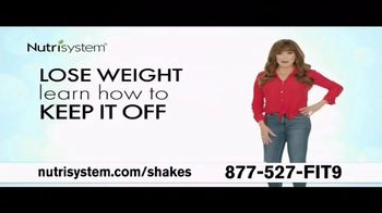 Nutrisystem Personal Plans TV Spot, 'Designed for You: 45 Percent Off' Featuring Marie Osmond - Thumbnail 8
