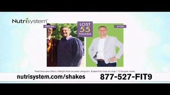 Nutrisystem Personal Plans TV Spot, 'Designed for You: 45 Percent Off' Featuring Marie Osmond - Thumbnail 9