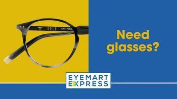 Eyemart Express TV Spot, 'Tax Refund' - Thumbnail 1