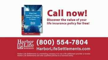 Harbor Life Settlements TV Spot, 'Paul Sold His Policy' - Thumbnail 7