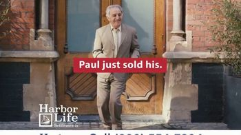 Harbor Life Settlements TV Spot, 'Paul Sold His Policy' - Thumbnail 2