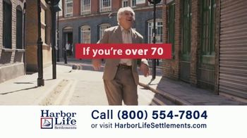 Harbor Life Settlements TV Spot, 'Paul Sold His Policy' - Thumbnail 3