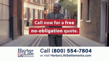 Harbor Life Settlements TV Spot, 'Paul Sold His Policy' - Thumbnail 4