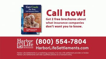 Harbor Life Settlements TV Spot, 'Paul Sold His Policy' - Thumbnail 6