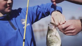 Anderson Minnow Farm TV Spot, 'Live Minnows Shipped Overnight to Your Door' - Thumbnail 10