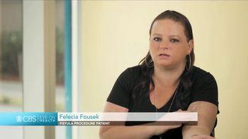 Broward Health TV Spot, 'Eye On Health: Kidney Failure' - Thumbnail 7
