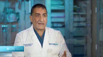 Broward Health TV Spot, 'Eye On Health: Kidney Failure'