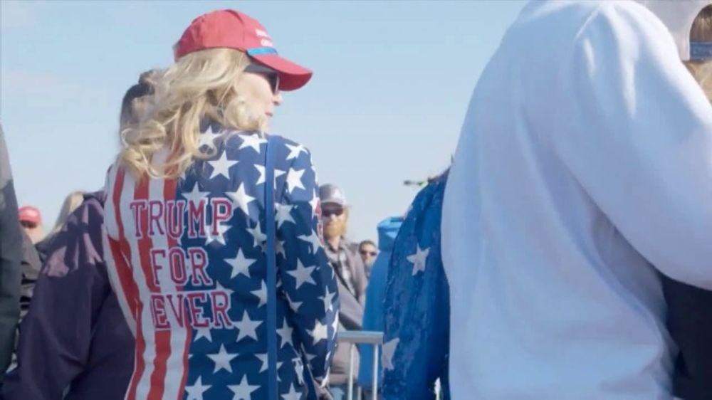 Donald J. Trump for President TV Commercial, 'Stronger'