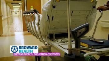 Broward Health TV Spot, 'Health File: Chest Discomfort' - Thumbnail 6