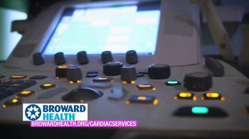Broward Health TV Spot, 'Health File: Chest Discomfort' - Thumbnail 7