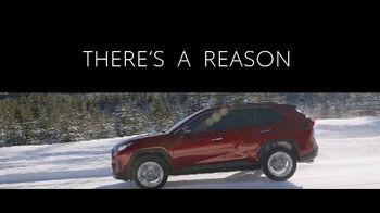 Toyota RAV4 TV Spot, 'There's a Reason: RAV4' [T2] - Thumbnail 1