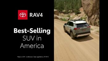 Toyota RAV4 TV Spot, 'There's a Reason: RAV4' [T2] - Thumbnail 2