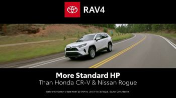 Toyota RAV4 TV Spot, 'There's a Reason: RAV4' [T2] - Thumbnail 4