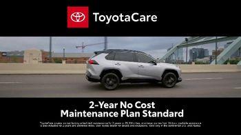 Toyota RAV4 TV Spot, 'There's a Reason: RAV4' [T2] - Thumbnail 5
