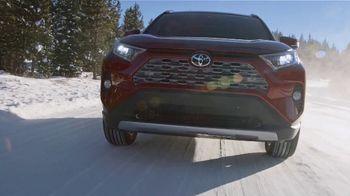 Toyota RAV4 TV Spot, 'There's a Reason: RAV4' [T2] - Thumbnail 6