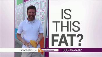 Sono Bello TV Spot, 'Is This Fat: $250 Off'