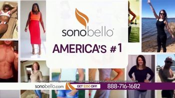 Sono Bello TV Spot, 'Is This Fat: $250 Off' - Thumbnail 5