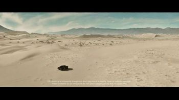Toyota TV Spot, 'Power Lunch' Song by The Jon Spencer Blues Explosion [T1] - Thumbnail 5