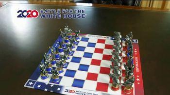 Chess 2020: Battle for the White House TV Spot, 'Testimonials' - Thumbnail 1