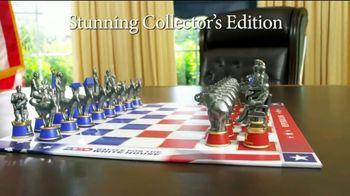 Chess 2020: Battle for the White House TV Spot, 'Testimonials' - Thumbnail 3