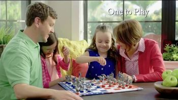 Chess 2020: Battle for the White House TV Spot, 'Testimonials' - Thumbnail 4