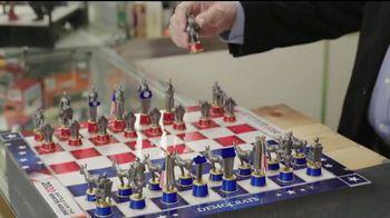 Chess 2020: Battle for the White House TV Spot, 'Testimonials' - Thumbnail 5