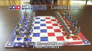 Chess 2020: Battle for the White House TV Spot, 'Testimonials' - Thumbnail 7